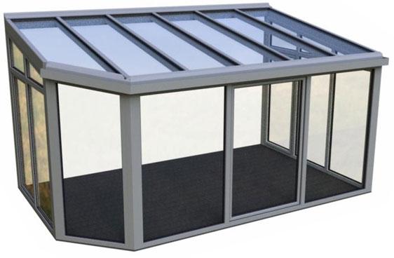formen 123 wintergarten bausatz. Black Bedroom Furniture Sets. Home Design Ideas